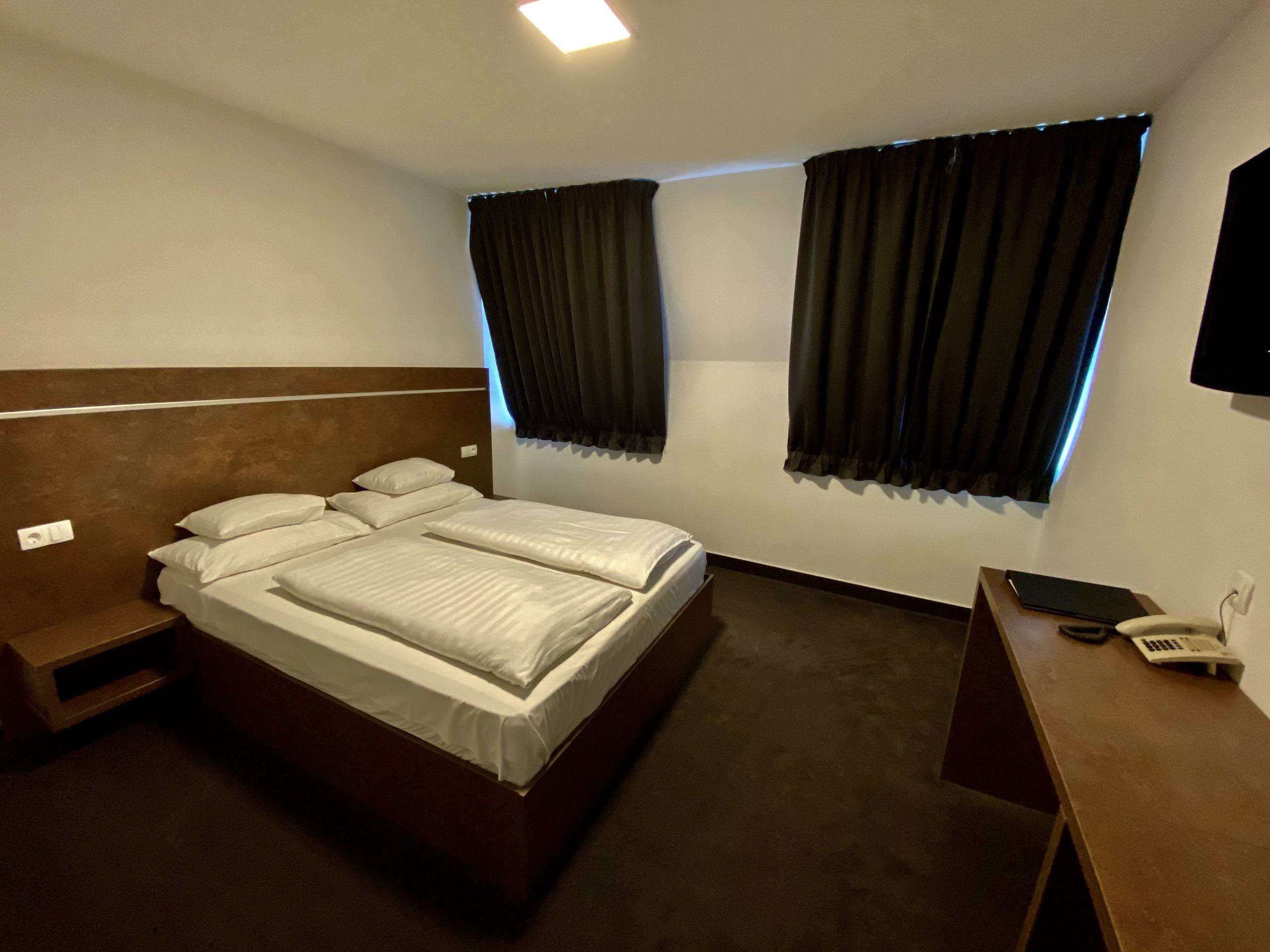 Deluxe hálószoba